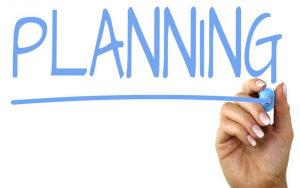 Private blog network plan